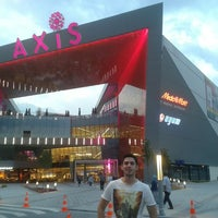 Photo taken at Axis by Denizalp A. on 6/30/2013