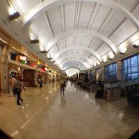 Photo taken at John Wayne Airport (SNA) by Chris S. on 6/3/2013