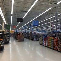 Photo taken at Walmart Supercenter by Erdem A. on 6/19/2015