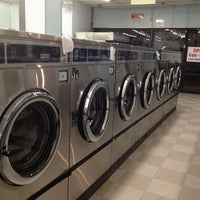 Photo taken at Launderland coin-op laundry by Konstantin F. on 9/13/2013