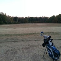 Photo taken at Pro Shop Driving Range by Yongdo L. on 11/2/2012