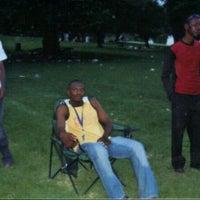 Photo taken at Germiston Sports Club by Luaba K. on 2/5/2013