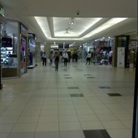 Photo taken at Eastgate Shopping Centre by Luaba K. on 3/18/2013