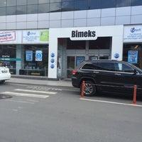Photo taken at Bimeks by Sergen S. on 6/7/2016