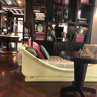 Photo taken at The Living Room at Park Hyatt by Jumana S. on 8/12/2018