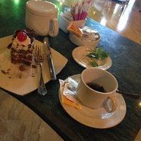 Photo taken at Sheraton Montazah Hotel by Heba K. on 6/4/2013