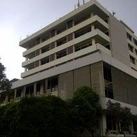 Photo taken at Institut Teknologi Bandung (ITB) by Putra J. on 4/20/2013