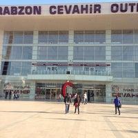2/7/2013 tarihinde OsMaNuRi A.ziyaretçi tarafından Cevahir Outlet Alışveriş Merkezi'de çekilen fotoğraf