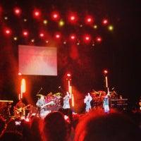 Photo taken at Qantas Credit Union Arena by Bridget K. on 3/16/2013