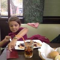 Photo taken at Грин Кафе by Никита Ш. on 10/5/2014
