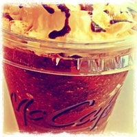Photo taken at McDonald's / McCafé by Christian on 2/9/2013