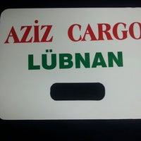 Photo taken at aziz kargo by Mahir n. on 9/9/2013