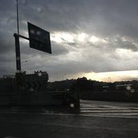 Photo taken at İzmir - Çanakkale Yolu by Gözde G. on 2/9/2013