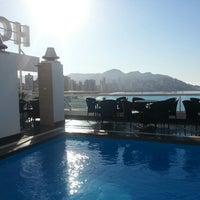Foto tomada en Hotel Centro Mar por David C. el 7/5/2014