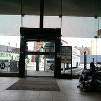Photo taken at Birmingham Coach Station by Daria O. on 4/7/2013