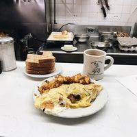 Foto scattata a The Galley Diner da Uliana B. il 5/6/2017