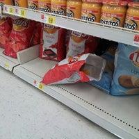 Photo taken at Walmart Supercenter by Enrique G. on 3/21/2013
