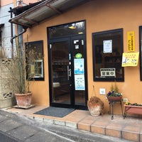 Photo taken at パン工房 あぐり by コウヘイ on 2/13/2018