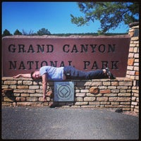 Photo taken at Grand Canyon - East Entrance by Veniamin on 9/20/2013