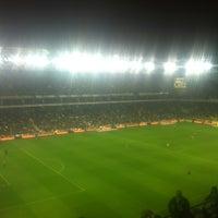 Photo taken at Radyo Fenerbahçe 97.0 by Onur C. on 2/3/2013