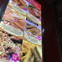 Photo taken at 台灣新雞王 Chicken Kings by Denny T. on 7/28/2013