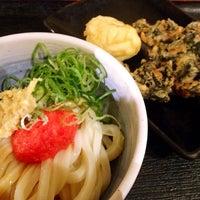 Foto tomada en Tokyo Mentsudan por sweeeet_ b. el 9/22/2013