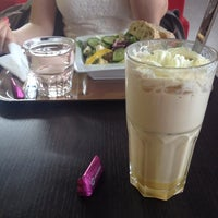 Foto tomada en Ciao! Caffé por Nina R. el 9/12/2014