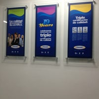 Photo taken at PRAXIS    English Academy by Uriel M. on 8/13/2013