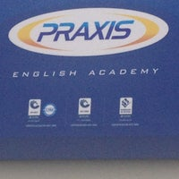 Photo taken at PRAXIS    English Academy by Uriel M. on 8/3/2013