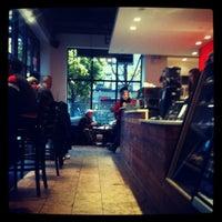 Photo taken at JJ Bean by Rajesh R. on 11/17/2012