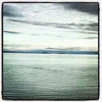 Photo taken at Taupo by Cris H. on 7/20/2013