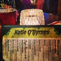 Katie O'Byrne's
