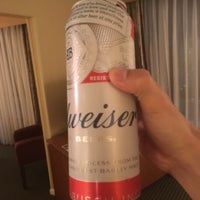Photo taken at Garden Inn & Suites Hotel at JFK by Rinno on 8/12/2018