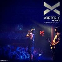 Foto tomada en Teatro Vorterix por Berenice L. el 5/26/2013