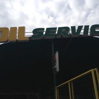 Photo taken at Oil Service by Stela N. on 5/4/2013