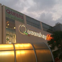 Photo taken at Queensbay Mall by Aizat A. on 3/15/2013