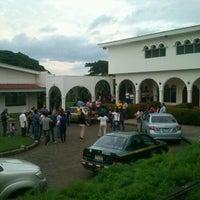 8/4/2013にErick Á.がCentro Neocatecumenal Maria Tienda De Reuniónで撮った写真