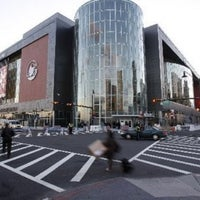 Photo taken at Prudential Center by Kauã S. on 4/2/2013