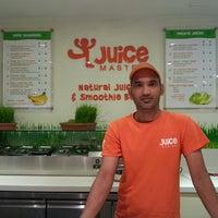 Photo taken at Juice Master by Abdullah S. on 5/23/2013