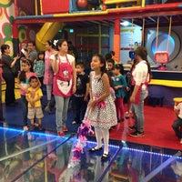 Photo taken at Rekreo, Salón de Fiestas Infantiles by Patricia C. on 2/24/2014
