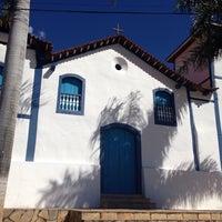 Photo taken at Paróquia Nossa Senhora da Penha by hdelafonte h. on 6/14/2015