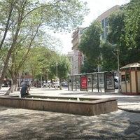Photo taken at Yeşil Su by Enver D. on 4/26/2014