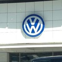 Снимок сделан в Volkswagen Атлант-М пользователем Maria M. 3/27/2013