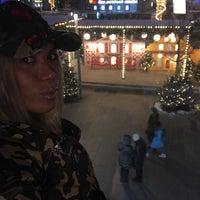 1/13/2018 tarihinde Milagros T.ziyaretçi tarafından Пирог мясника'de çekilen fotoğraf