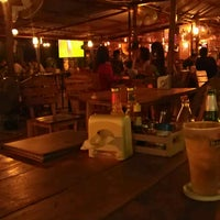 Photo taken at สโมสร WhiskyGroup by Ronarong HS0TK S. on 1/4/2013