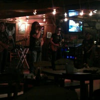 Photo taken at สโมสร WhiskyGroup by Ronarong HS0TK S. on 4/26/2013