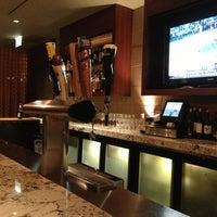 Photo taken at Markethouse Restaurant by Derek K. on 2/9/2013