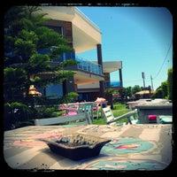 รูปภาพถ่ายที่ Çınar Boutique Hotel โดย Merve E. เมื่อ 5/26/2013