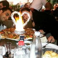 5/9/2018 tarihinde Çakıl Restaurant - Ataşehirziyaretçi tarafından Çakıl Restaurant - Ataşehir'de çekilen fotoğraf