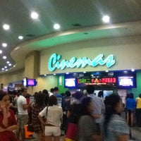 Photo taken at TriNoma Cinemas by Tingski on 12/27/2012